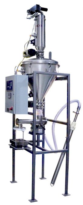 Pneumatic Conveying Systems
