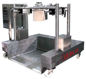 """Zero-Lift"" Bulk Bag Filler"