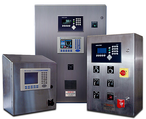 Control System for Pneumatic Conveying