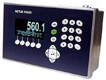 Mettler Controls