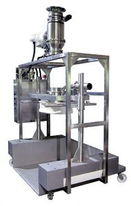 Drum Filling Equipment