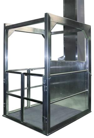 Post Lift