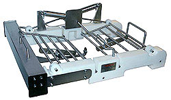 Semi-Automatic Bag Cutter