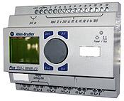 Allen Bradley Pneumatic Process Control