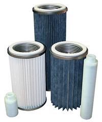 Vacuum Filter Elements
