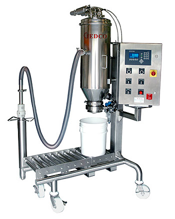 Filling and Packaging Systems