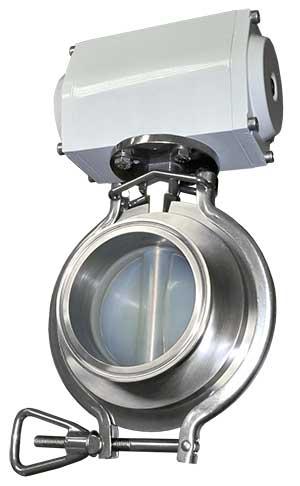 tablet valve
