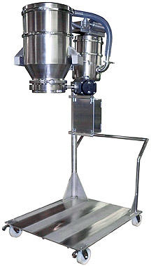 Feeders and refill systems