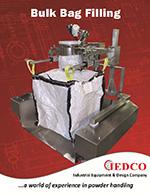 Bulk Bag Filling Systems