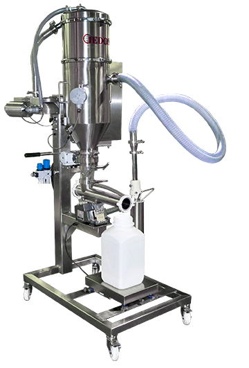 Filling & Packaging Systems