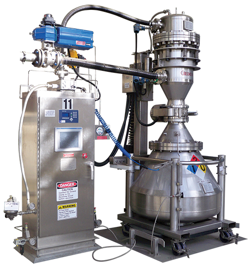 IBC Filling Systems